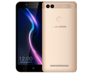 Leagoo Power 2